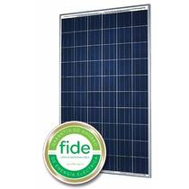 Panel Solar Policristalino Csun 255w 2pfvcs255-p60-g