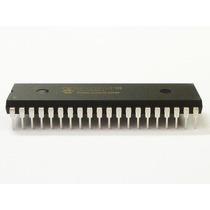 Microcontrolador Pic18f4550 - Pic 18f4550 - Microchip