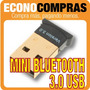 Mini Bluetooth Usb 3.0 Adaptador Inalámbrico 100% Nuevo!!!!!