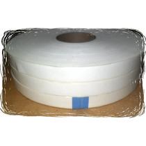 Cinta Doble Cara Capa 1 Pulgada Base Espuma Adhesiva Op4