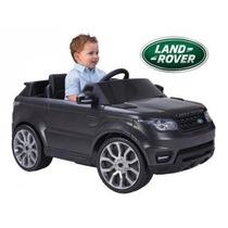 Land Rover Jeep Montable Electrico Feber Nuevo