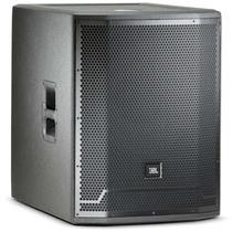 Jbl Subwoofer Amplificado 1500w 18 , Prx718xlf