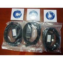 Micrologix Plc Cable Usb 1761-cbl-pm02 Allen Bradley Vv4
