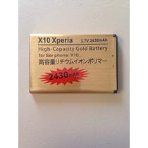 Bateria Bst-41 P/ Sony Xperia X10