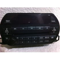 Autoestereo Original Nissan Altima 2002-3 Cd Y Radio