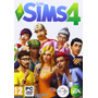 The Sims 4 (pc & Mac) Los Entrega Inmediata Ultimos Fisico