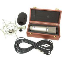 Neuman Set De Microfono Alambrico, U87ai/set Z