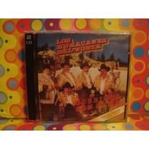 Los Huracanes Del Norte Cd Corridos Con Fama 2 Cds Edic 98
