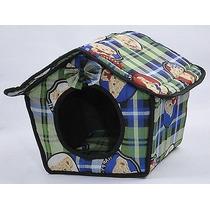 Casas Armables Mascota Perro