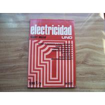 Electricidad-ilust-tomos 1-3-4-6-aut-harry Mileaf-limusa-hm4