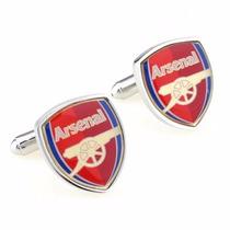 Mancuernillas Gemelos Arsenal Club Europe Londres Inglaterra