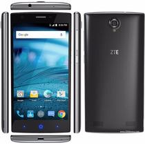 Zte Zmax2, 16gb, 2gb Ram, Quad Core, 5.5 4g Movistar,telcel
