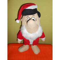 Peluche Pedro Picapiedra 43 Cms Como Santa Toy Factory