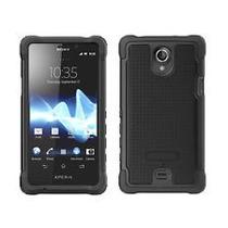 Carcasa Policarbonato Para Telefono Celular Sony Xperia Z1