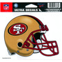 Wincraft Sports Calcomania San Francisco 49ers