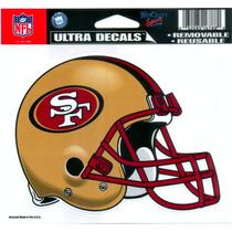 Wincraft Sports Calcomania San Francisco 49ers
