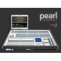 Consola Avolite Pearl Expert Console W/case, 30-01-9900-1