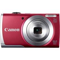 Camara Digital Canon Powershot A2500 16.0 Mp Oferta
