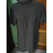 Limpia De Closet Blusa Cuello Mao