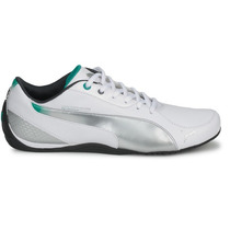 2014 Tenis Puma Drift Cat 5 Mercedes Amg Team White Low Hm4