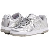 Heelys Split Tenis Con Rueda Patin Zapatos Niñas Importado