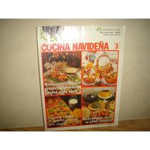 Revista Kena, Cocina Navideña 3 - Año Ix, No. 12, 1986