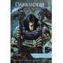 Libro Grafico Comic Darksiders Ii Death's Door Dark Horse
