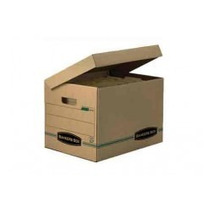 Caja Carton Mad Fellowes Bankers Box 20