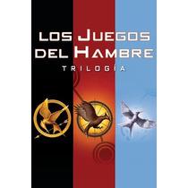 Los Juegos Del Hambre Trilogía ... Suzanne Collins Hm4