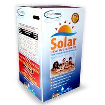 Calentador Solar Para Alberca Smartpool Sunheater Mod S601p