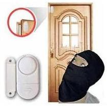 Alarma Electronica Puerta, Ventana, Closet Cajon, Seguridad