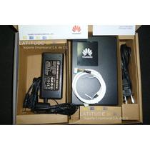 Eliminador + Batería Litio De Respaldo Modem Huawei Echolife