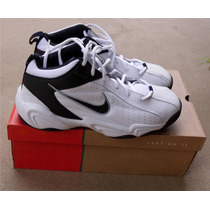 Tenis Nike Air The Overplay 30mx Hombre Excelente Oferta