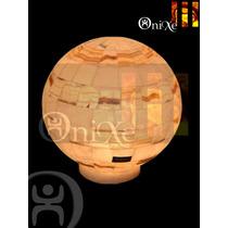 Esfera Onix Lampara