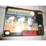 Roger Clemens Mvp Baseball Para Supernes