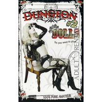 Dungeon Dolls 2 Dvd Who Is Your Daddy, Jenna Jameson