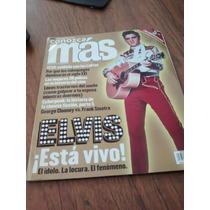 Conozca Más - Elvis ! Está Vivo! El Idolo La Locura