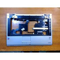 Descansa Manos - Laptop Toshiba M55