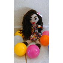 Muñecas Personalizadas Hechas A Mano