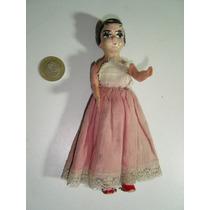 Antigua Figura De Heidi