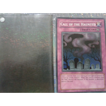 Carta Yu Gi Ho Call Of The Haunted