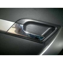 Manija Interior Derecha Cromada Chevrolet Aveo 2009 - 2016