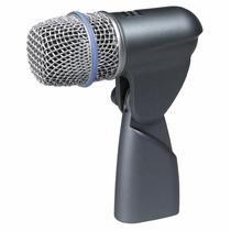 Shure Beta 56a Micrófono Dinámico Supercardioide