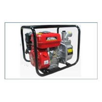 Bomba De Agua Con Motor De Gasolina 6.5 Hp 2 Adir