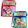 50 Bolos Dulceros Mickey Minnie Baby Con Envio Gratis Oferta