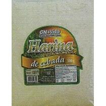 Harina De Centeno, Soya, Cebada Y Avena $34.90.- Op4