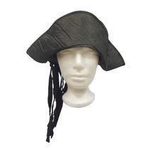 Accesorios Pirata Sombrero Capitán