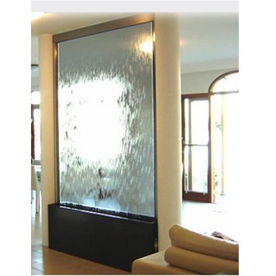 Muro lloron cristal templado 10 en mercado libre for Fuentes de pared interior