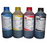 Litro De Tinta Para Epson Ndm L575 L390 L350 L355 L555 L800