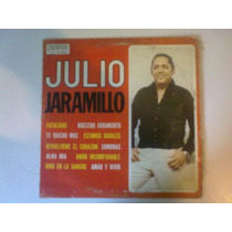 Lp Julio Jaramillo Pm0